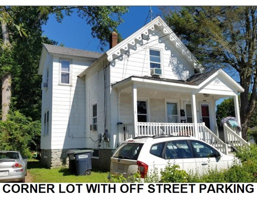 69 Worcester Street, Southbridge, MA 01550
