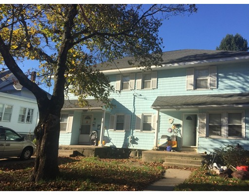 6 Spring Street, Plainville, MA 02762