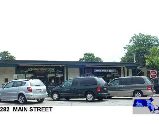 290 Main Street, Hingham, MA 02043