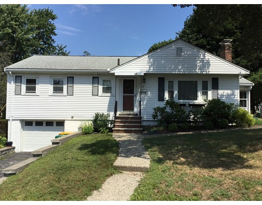 19 Elda Drive, Norwood, Ma 02062