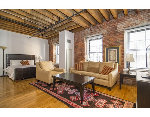101 Broad Street, Boston, MA 02110