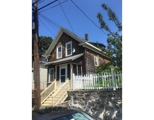 10 Sachem Street, Lynn, MA