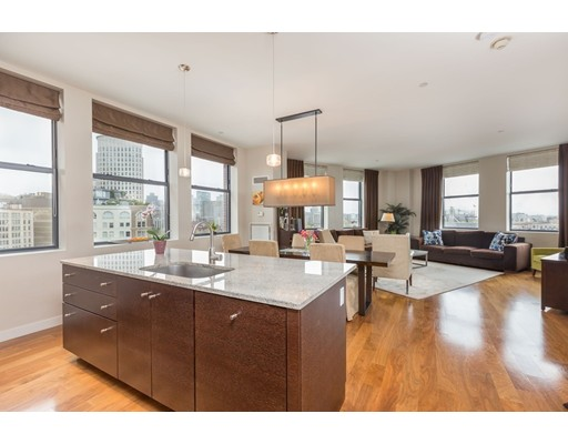 285 Columbus Avenue, Boston, MA 02116