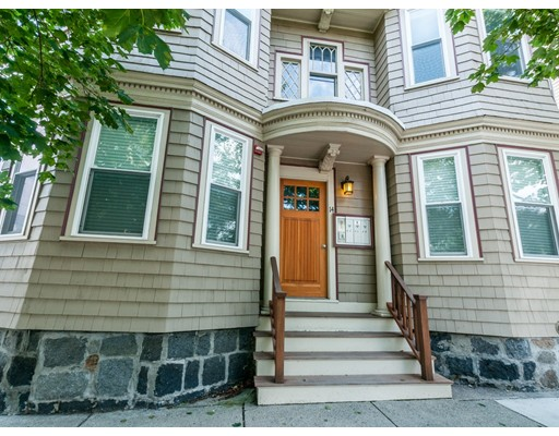 14 Pleasant Street, Boston, Ma 02125