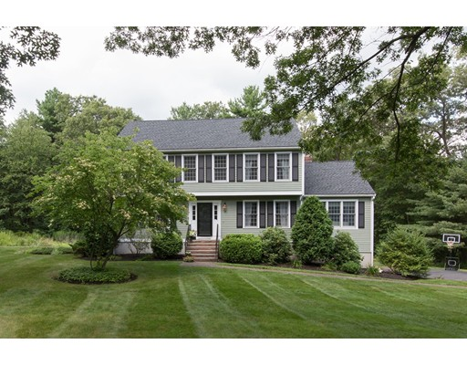 Photo of 18 Longwood Drive Hopkinton MA 01748