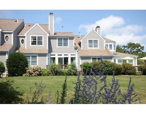 45 Hidden Bay Drive, Dartmouth, MA 02748
