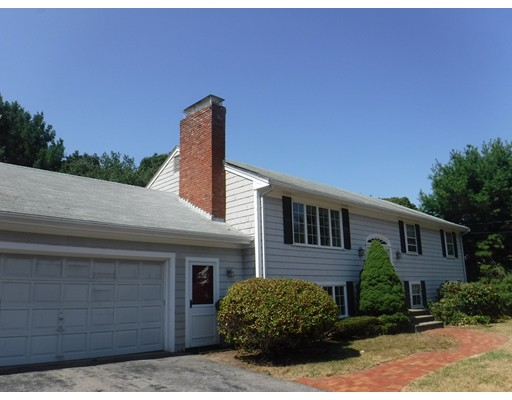 53 Ryder Road, Weymouth, MA