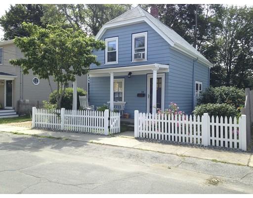 34 Clark Street, Winchester, MA 01890