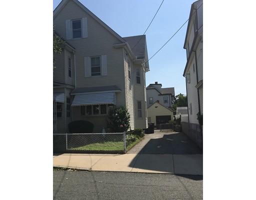 81 Clinton Street, Everett, MA