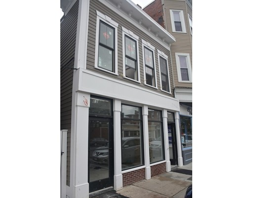 649 E BROADWAY, Boston, MA 02127