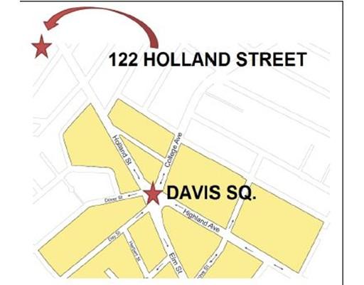 122 Holland Court, Somerville, Ma 02144