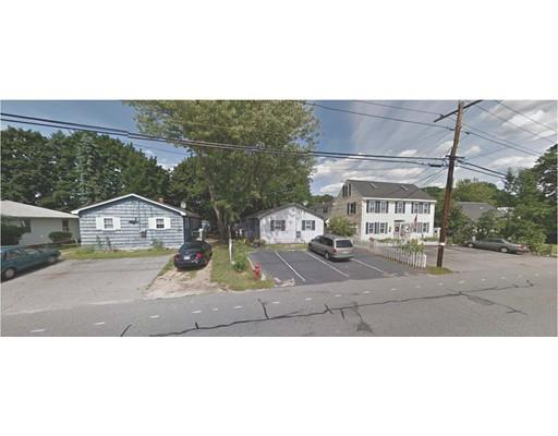 595 Varnum Avenue, Lowell, MA 01854