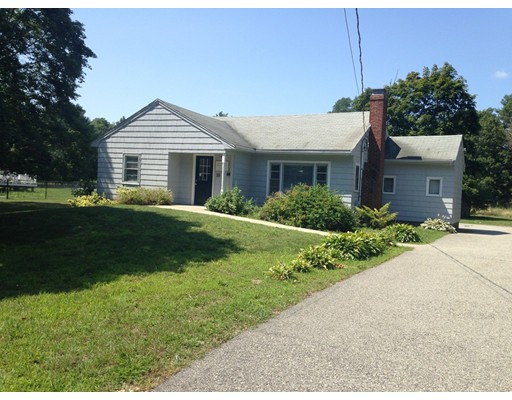 35 High Street, Norwell, MA 02061