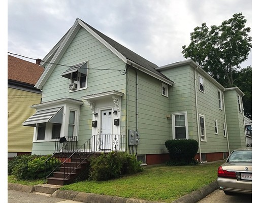 14 Bessom Street, Lynn, MA 01902