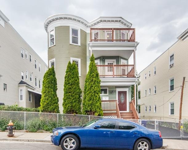 45 Bullard Street Boston MA 02121