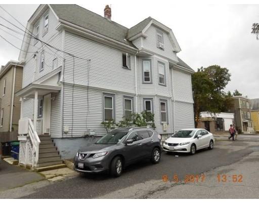 383 Highland Avenue, Somerville, Ma 02144
