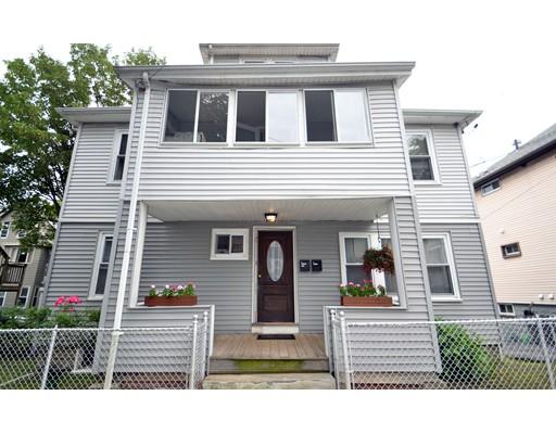 17 Laurel Terrace, Somerville, MA 02143