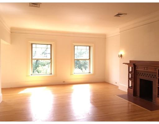 251 Commonwealth Avenue, Boston, Ma 02116