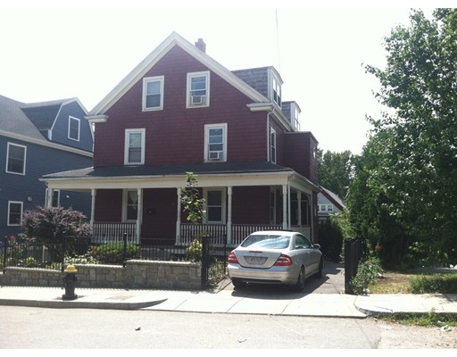80 Alleghany Street, Boston, Ma 02120