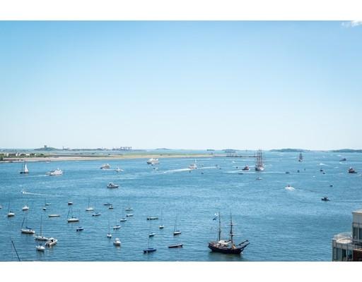 Boston, MA - Waterfront