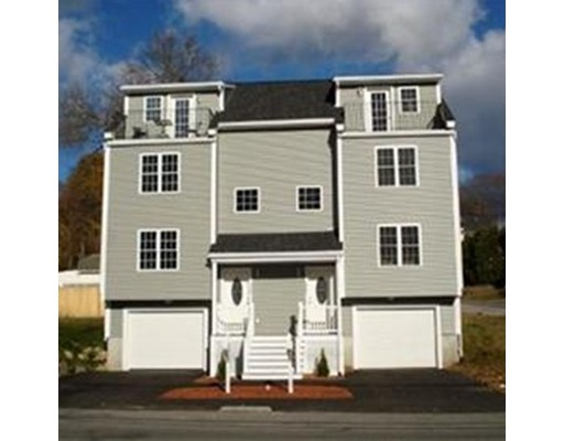 67 Riverview Street, North Andover, MA 01845