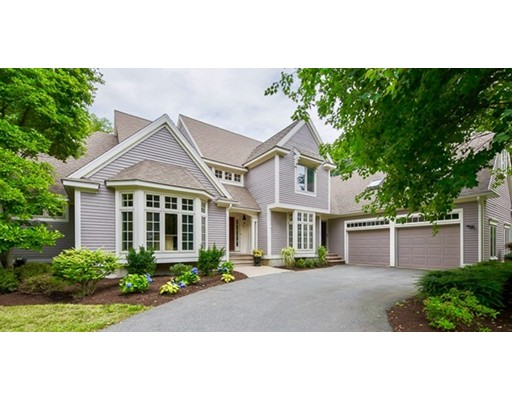 8 Old Town Road, Beverly, MA