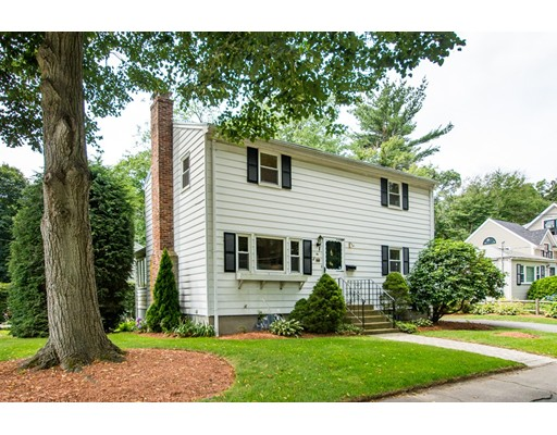84 Oak Street, Needham, MA