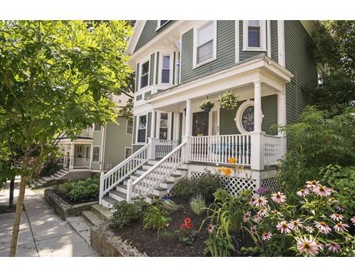 60 Sawyer Avenue, Boston, MA 02125