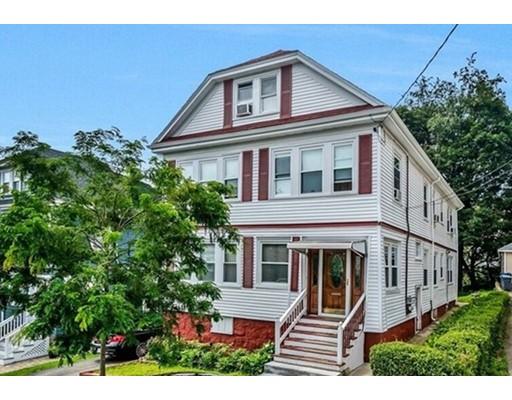 31 Pleasant Hill, Boston, MA 02126