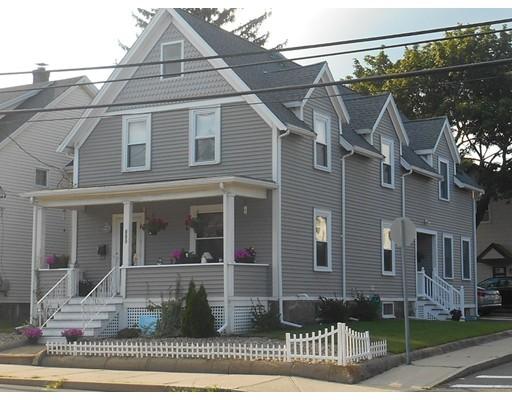 715 Boston Street, Lynn, MA