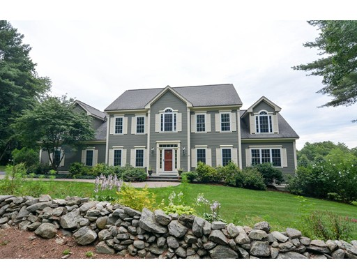 Photo of 645 Martins Pond Rd Groton MA 01450