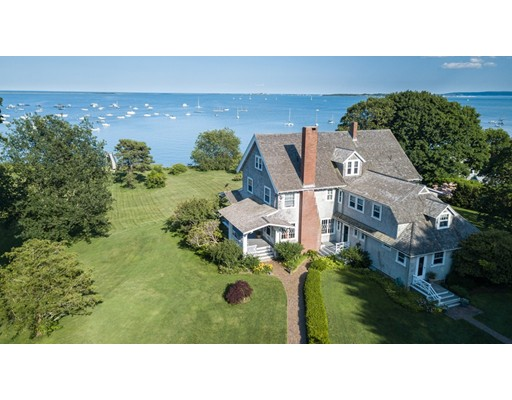 363 Washington Street, Duxbury, MA