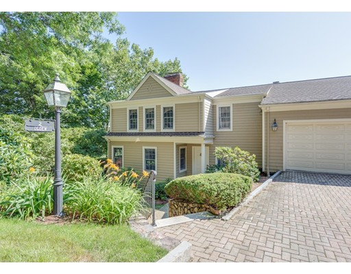 2 South Meadow Ridge, Concord, MA 01742