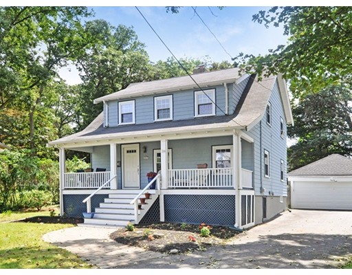 Photo of 24 Joyce Road Medford MA 02155