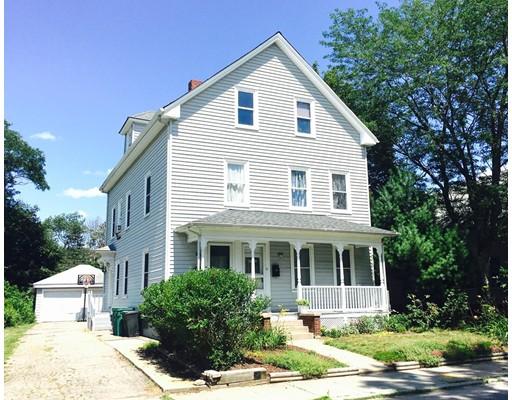 16 Foley Street, Attleboro, MA 02703