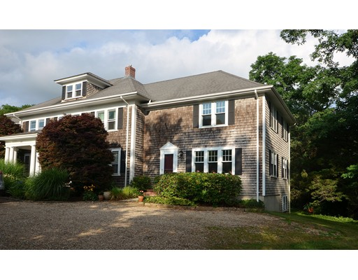 545 West Falmouth Highway, Falmouth, MA 02574