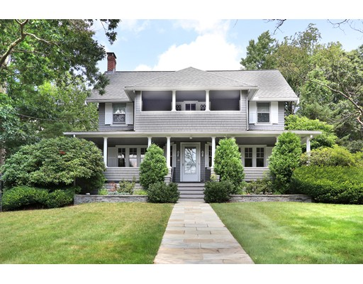 33 Kingsbury Street, Needham, MA