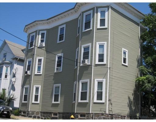 27 Buttonwood Street, Boston, MA 02125