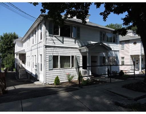 45 Havelock Street, Malden, MA 02148