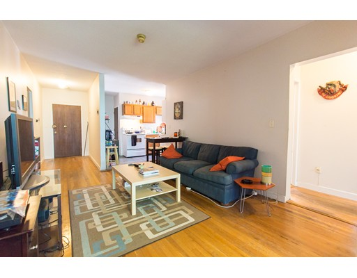 313 Summit Avenue, Boston, MA 02135