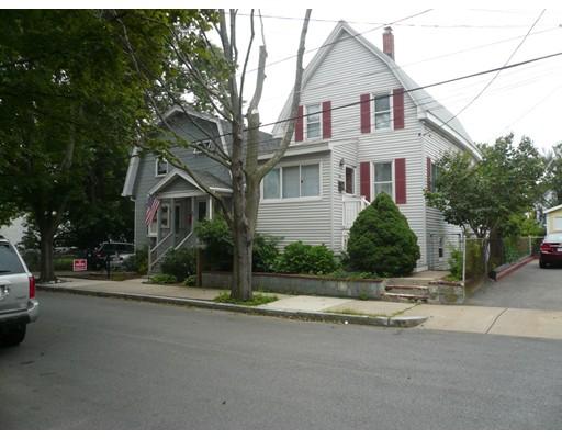 54 Claremont Street, Malden, MA