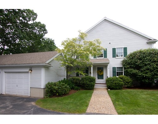 18 Partridge Lane, Lynnfield, MA 01940