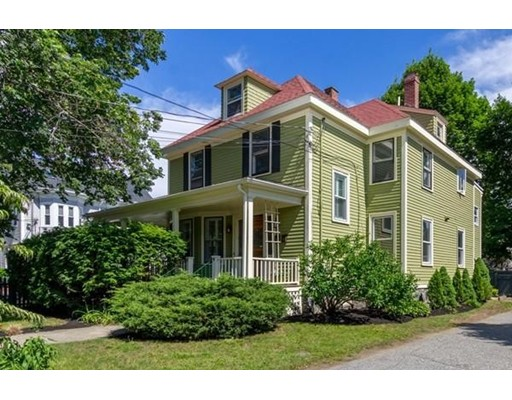10-12 Canal Street, Winchester, MA 01890
