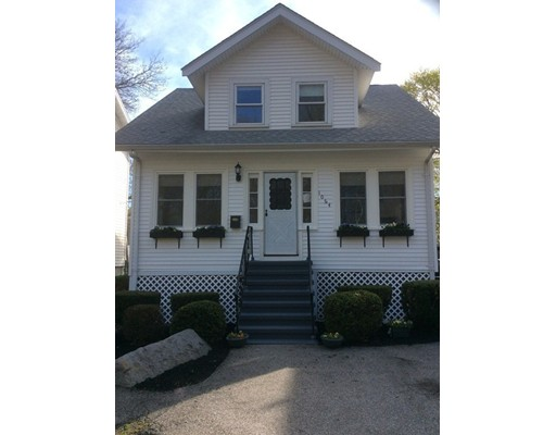 1064 Furnace Brook Parkway, Quincy, MA