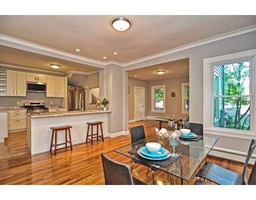 2508 Massachusetts Avenue, Cambridge, MA 02140