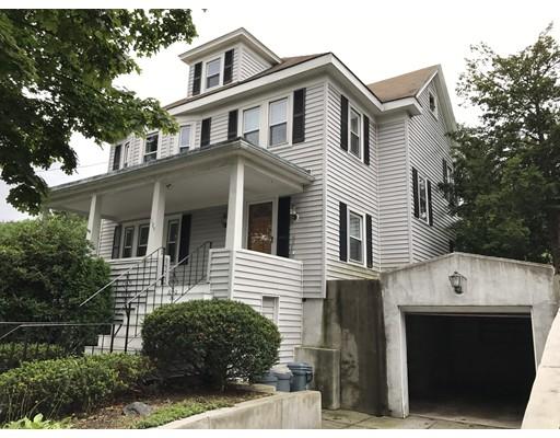 189 Norfolk Street, Quincy, MA