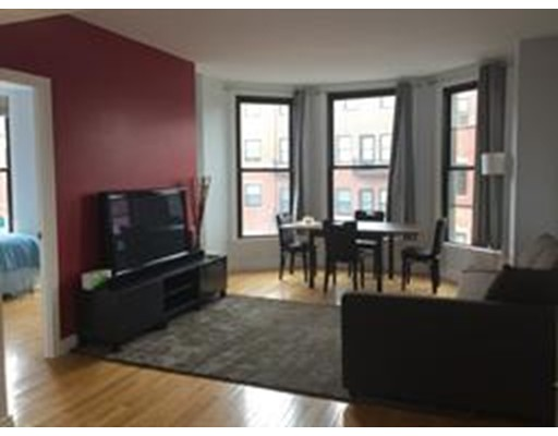 10 Charlesgate East, Boston, MA 02215