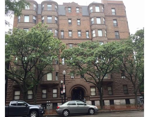 330 Dartmouth Street, Boston, MA 02116