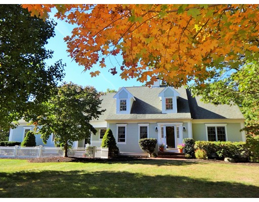 156 Jedediahs Path, Marshfield, MA