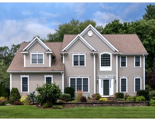 3 Sorens Way, Bedford, MA